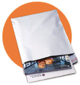 poly-lite mailers